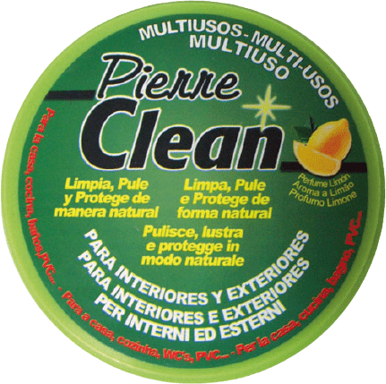 (KALAISHOP) PIERRE CLEAN
